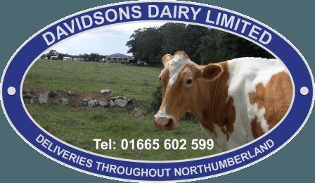 Davidsons Dairy Ltd Logo